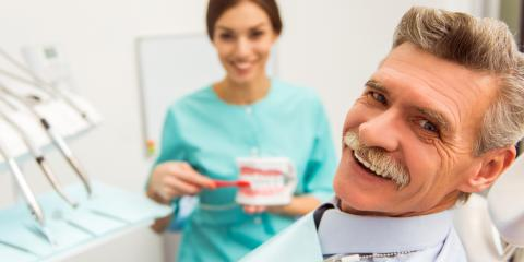 Fixed vs. Removable Dentures: What Are the Differences?, Columbia Falls, Montana