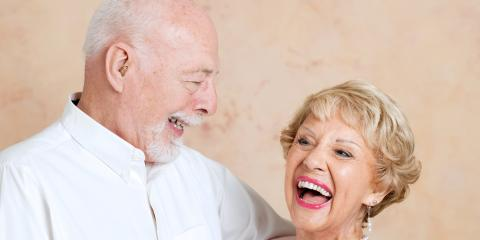 3 Helpful Tips for Getting Used to Dentures, Kodiak, Alaska
