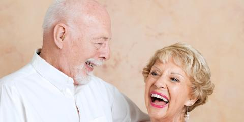 5 Signs It's Time to Consider Dentures , Fort Wright, Kentucky