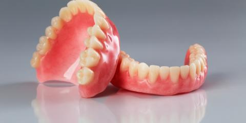 5 Smart Tips on Caring for Your Dentures, Fairbanks, Alaska