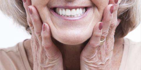 A Guide to Taking Care of Your Dentures, O'Fallon, Missouri