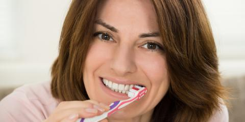 How to Care for Partial Dentures, Richmond, Kentucky
