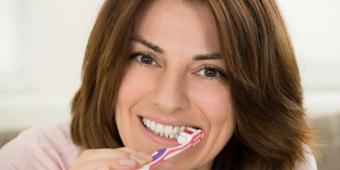 How to Care for Partial Dentures, Kannapolis, North Carolina