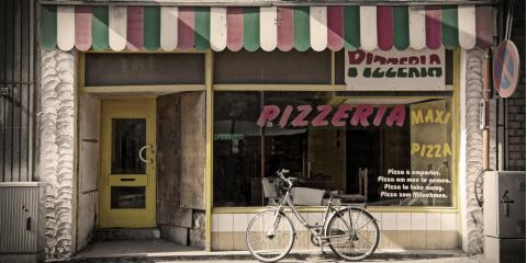 An Interesting Look Into the History of Pizzerias, Denver, Colorado