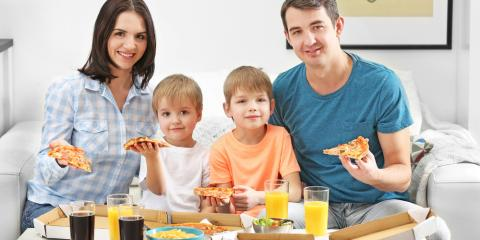 Why Carryout Pizza Is Perfect for Families With Young Kids, Denver, Colorado
