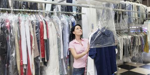 What Does Dry Cleaning Entail?, Denver, Colorado