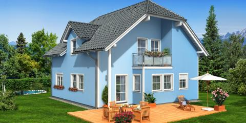 5 Signs Your Home Needs Exterior Painting, Northeast Jefferson, Colorado