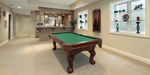 Home Renovation Experts Share Basement Remodeling Tips, Denver, Colorado