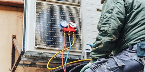 5 HVAC System Maintenance Tips, Denver, Colorado