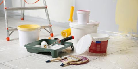 3 Key Reasons to Hire a House Painting Professional, Denver, Colorado