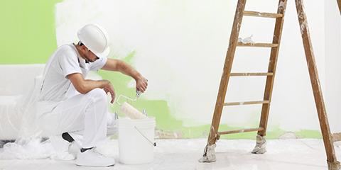 Why You Should Hire a Painting Contractor for Your Home Remodel, Denver, Colorado