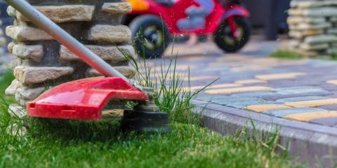 How Your Landscaper's Lawn Maintenance Saves You Time, Denver, Colorado