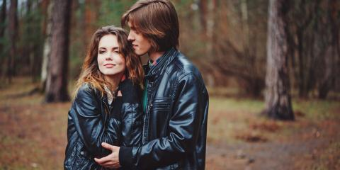 How to Keep Leather Jackets in Good Shape, Denver, Colorado