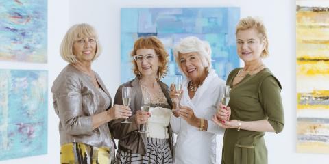 HomeWell's Live-In Senior Care Services: The Life Enrichment & Activities Program, Denver, Colorado