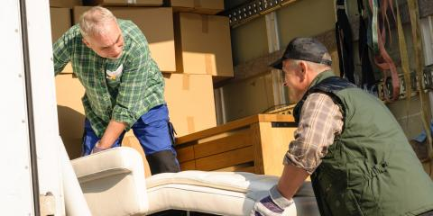 Moving? 4 Tips for Preparing Your Outdoor Furniture, Sedalia, Colorado