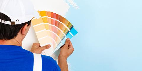 Why Hiring a Painting Contractor for a Spring Makeover Is a Good Idea , Denver, Colorado