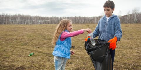 5 Ways to Get Your Family Involved in Recycling, Denver, Colorado