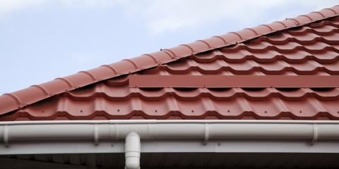 5 Reasons to Choose a Metal Roof Installation, Thornton, Colorado