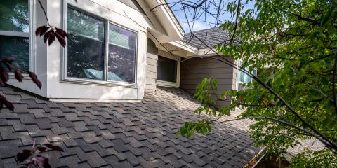 3 Signs That You Need to Replace Your Asphalt Shingle Roof, Denver, Colorado