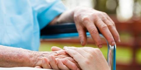 Senior Care Tips: 3 Ways to Help a Loved One Cope With a Disability, Denver, Colorado