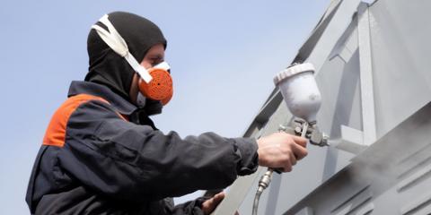 3 Benefits of Hiring Commercial Painters, Denver, Colorado