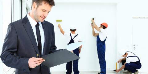 3 Reasons Commercial Painting Is Best Left to Professionals, Denver, Colorado