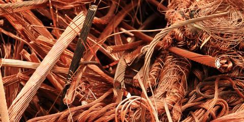 How to Strip Copper Wire for Recycling, Denver, Colorado