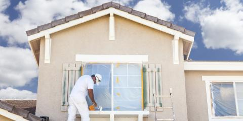 How Exterior Painting Increases a Home's Value, Denver, Colorado