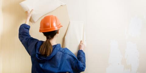 3 Benefits of Hiring a Professional Wallpaper Removal Company , Denver, Colorado