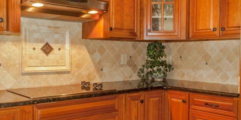 3 Tips for Choosing the Perfect Kitchen Backsplash, Denver, Colorado