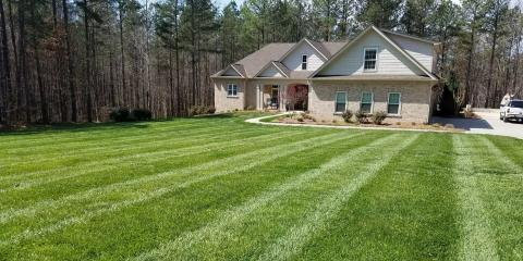 How R & T Lawn Services Is Keeping Lawns Healthy This November, Catawba Springs, North Carolina