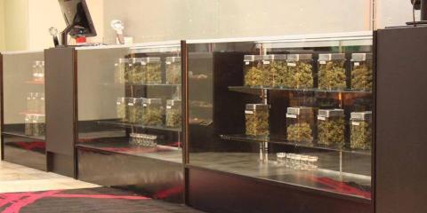 The Long Road to Legalization of Medical Marijuana in Colorado, Denver, Colorado