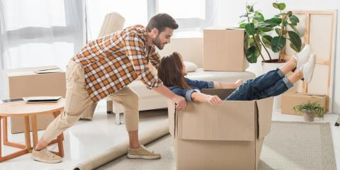 How to Plan Ahead for a Cross-Country Move, Sedalia, Colorado
