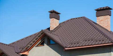 4 Benefits of Concrete Tile Roofing, Twin Lakes, Colorado
