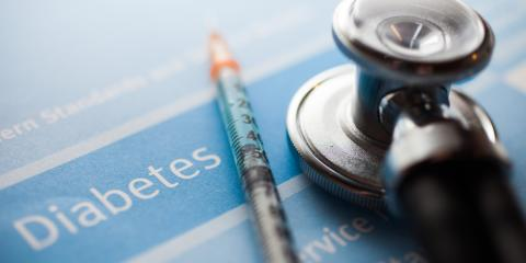 5 Items All Diabetics Should Have on Hand, East Cocalico, Pennsylvania