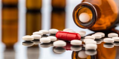 How to Safely Dispose of Expired Prescription Medication, East Cocalico, Pennsylvania