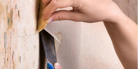 What You Should Know About Wallpaper Removal, Denver, Colorado