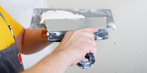 Painting Contractor-Approved Signs That Drywall Repair Is Needed, Denver, Colorado