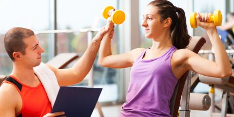 Common Questions Gym Members Have About Personal Training, Denver, Colorado