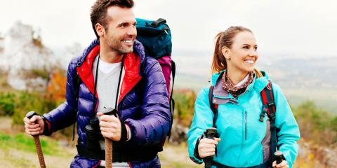 4 Essential Items to Keep in Your Hiking First Aid Kit, East Cocalico, Pennsylvania