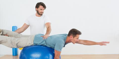 Denver Physical Therapist Shares 4 Ways to Improve Overall Fitness, South Jefferson, Colorado