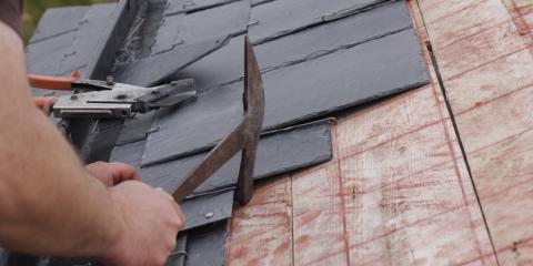 5 Great Roofing Materials to Consider, Denver, Colorado