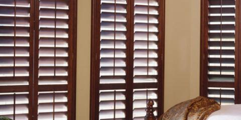 Outfit Your Home With Custom-Built Plantation Shutters From Cloud 9 Designs, South Aurora, Colorado