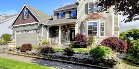 3 Ways to Transform Your Curb Appeal With Landscape Design, Denver, Colorado