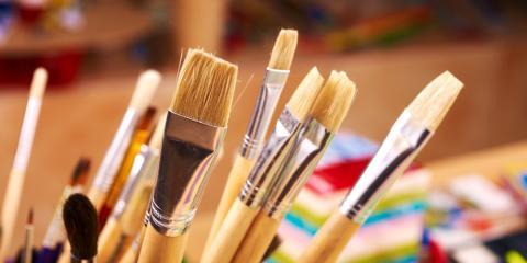 How to Transform a Storage Unit Into an Art Studio, Denver County, Colorado