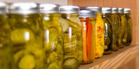 4 Ways Restaurants Can Use Commercial Storage Facilities , Denver County, Colorado
