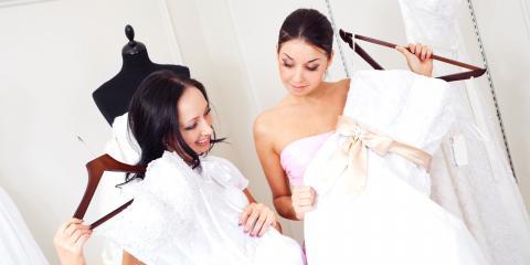 3 Reasons to Get a Second Wedding Dress, Denver, Colorado