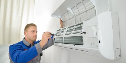 How Often Do You Need Air Conditioning Maintenance?, Russellville, Arkansas