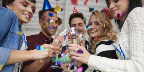 3 Reasons to Hire a Professional Cleaning Service for Your Holiday Party, Waterbury, Connecticut