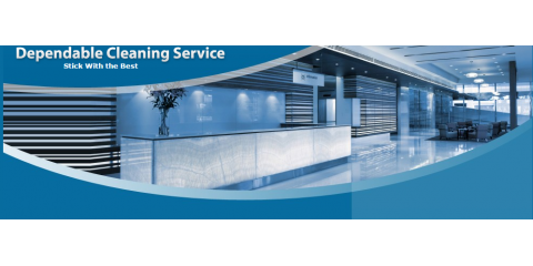Dependable Cleaning Service, Building Cleaning Services, Services, Waterbury, Connecticut